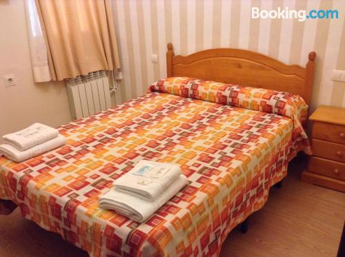 Apartment for couples in central location of Granada