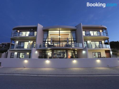 Appartamento con Wifi e terrazza, per coppie