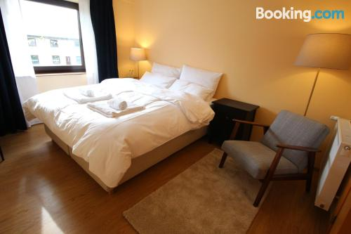 Apartamento con internet en Florennes