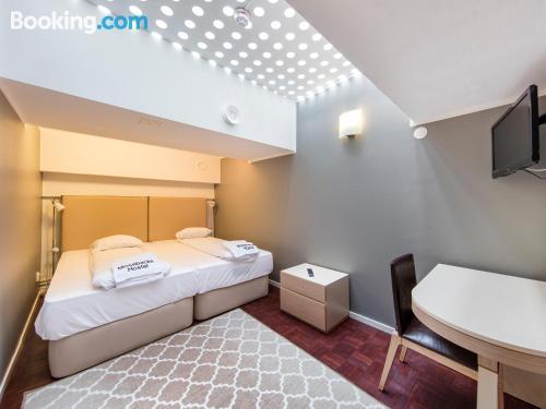 Apartamento cuco en Estocolmo. Ideal para uno