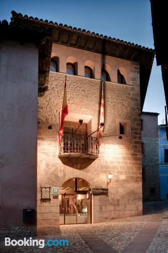 Apartamento acogedor en zona increíble en Albarracín