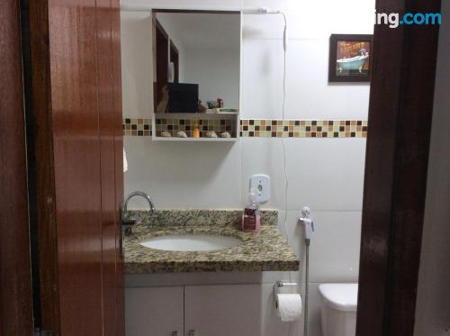 Gran apartamento de dos dormitorios. ¡Perfecto para familias!