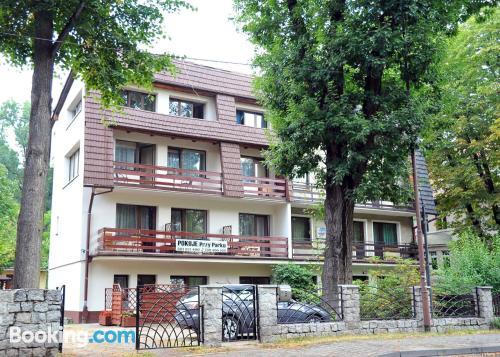 Apartamento con wifi en Jelenia Góra