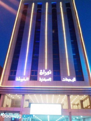 Acogedor apartamento parejas en Al Jubail