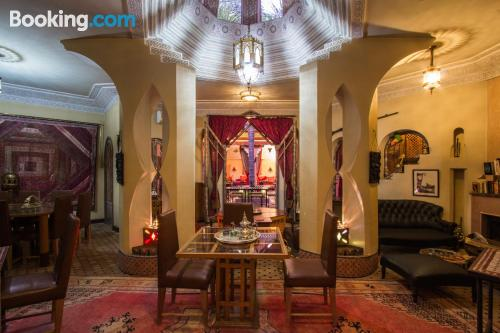 Apartment for 2 in Marrakech with terrace