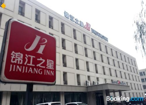 Pequeño apartamento en Changchun para parejas