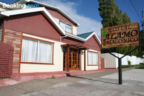 Apartamento con wifi en Puerto Natales