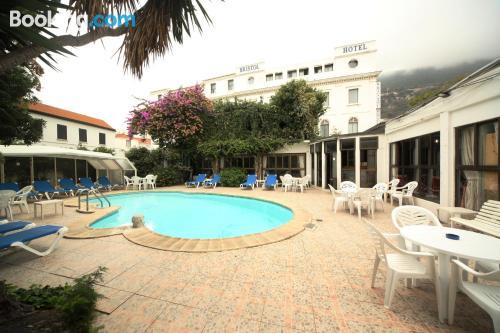 Apartamento con todo en Gibraltar