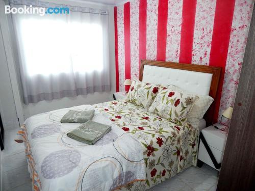 Perfect 1 bedroom apartment. Gramado calling!