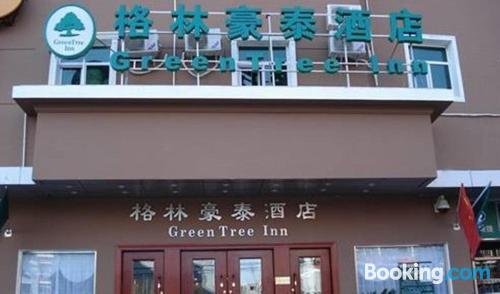 Apartamento práctico en Hangzhou