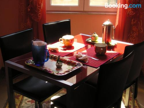 Pet friendly apartment in Palermo. For 2 people