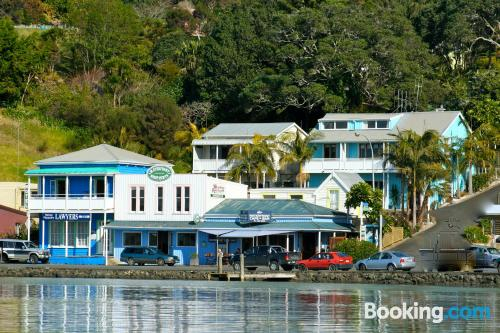 Place in Mangonui for couples