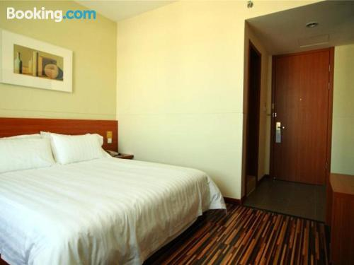 Place in Penglai. For 2