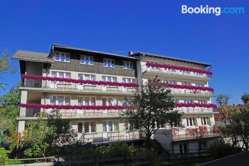 Apartment for 2 in Karpacz. Convenient!