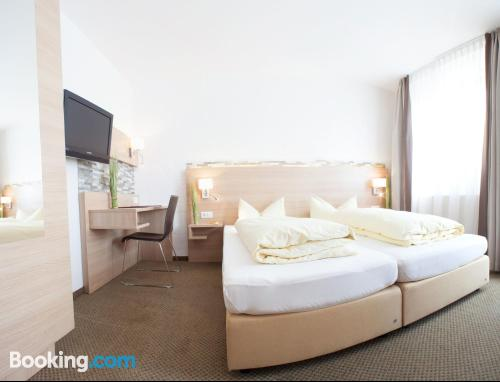 Apartment in Erding with heating and wifi