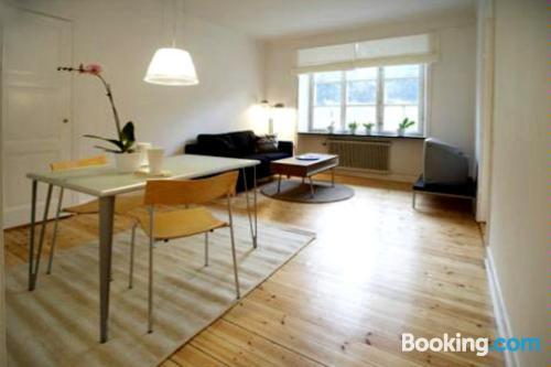 Apartamento en Estocolmo para parejas