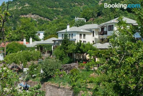 25m2 home in Miléai for couples