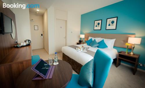 Place in Sandyford for two
