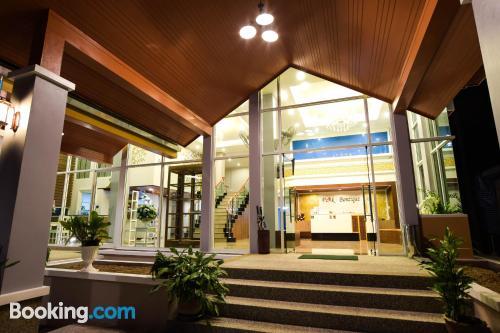 Apartamento de 34m2 en Krabi para parejas