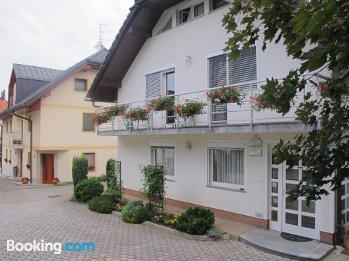 Place in Novo Mesto with wifi