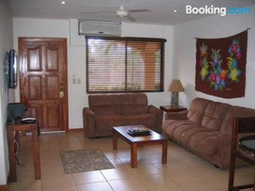 Two bedroom home with terrace