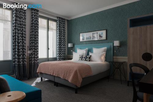 Carino appartamento. Parigi ai vostri piedi!