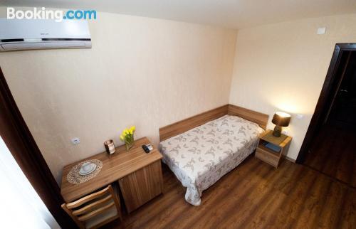 Cuco apartamento dos personas en Gomel
