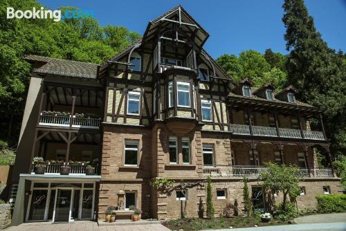 Apartamento con wifi en Bad Bergzabern