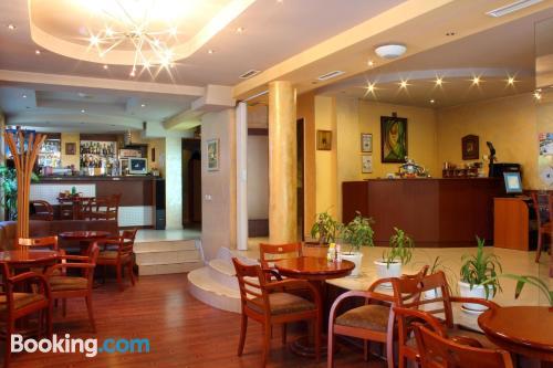 Apartamento en Blagoevgrad con terraza y wifi