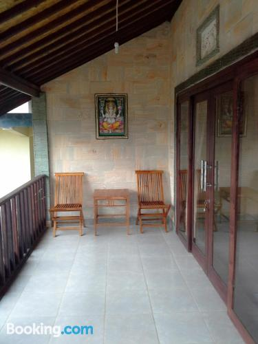 Apartment in Amed for two