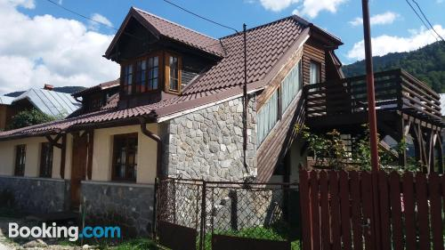 Family apartment in Azuga. Perfect for families