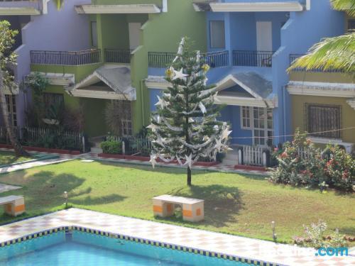 Apartamento con piscina, en zona increíble