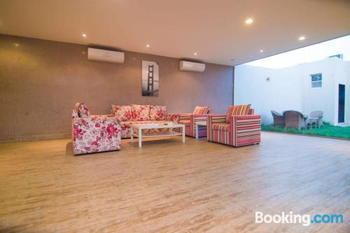 Apartamento de 700m2 en Riad con piscina.