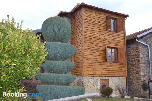 Cuco estudio en Bitola