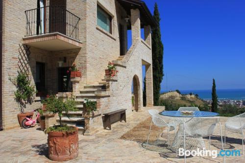 Apartamento con vistas en San Benedetto Del Tronto