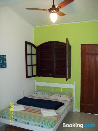 Apartment in Paraty for two people