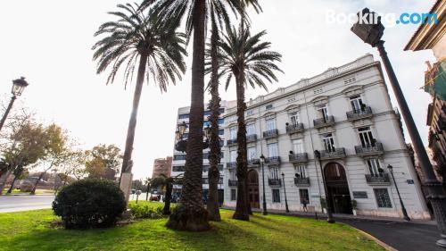 Zona centro en Valencia ideal dos personas