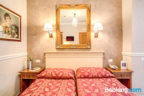 Home in Rome in superb location