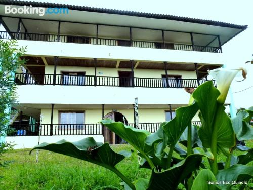 Filandia is waiting! Enjoy your terrace
