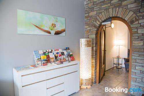 Práctico apartamento dos personas en Salzburgo