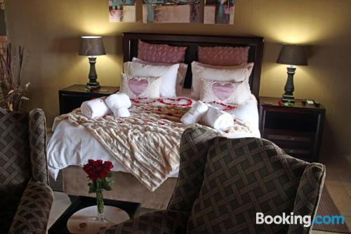 Apartment in Hartbeespoort. For 2