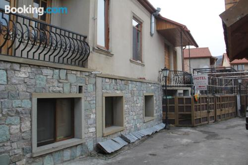Terrace and wifi home in Mtskheta. For couples