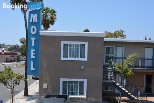 Redondo Beach experience! With air-con
