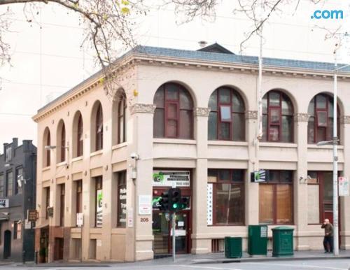 Melbourne best location! 30m2!