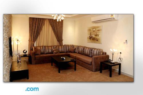 Acogedor apartamento parejas en Jeddah