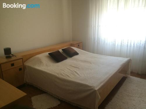 Comfy place in Tivat ideal for six or more!