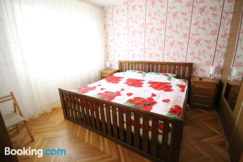 Good choice one bedroom apartment with internet