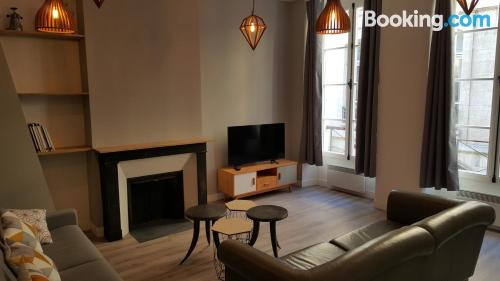 One bedroom apartment. Paris at your feet!