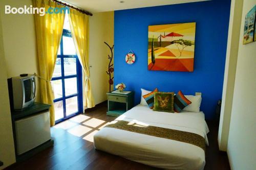 Apartamento con todo en Hengchun Old Town