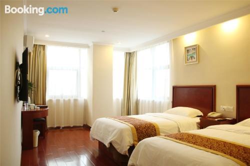 Pequeño apartamento dos personas en Xingcheng